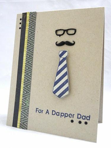 A Dapper Dad