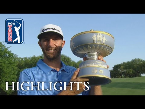 ARMCHAIR GOLF BLOG: Dustin Johnson: 'I'm Proud of the Way ...
