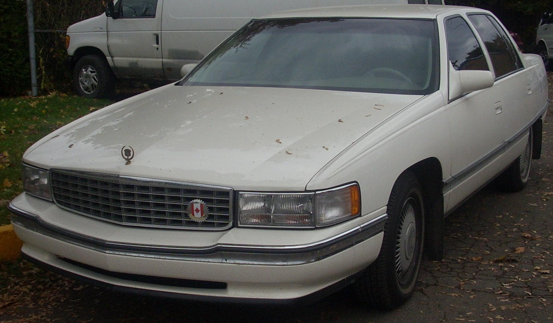 cadillac deville related images,start 50 - WeiLi ...