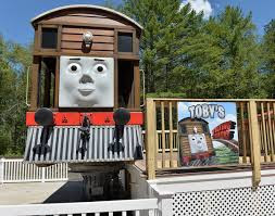 Theme Park «Edaville Family Theme Park Home of Thomas Land», reviews and photos, 5 Pine St, Carver, MA 02330, USA