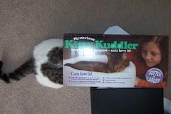 Victor's Kitty Kuddler