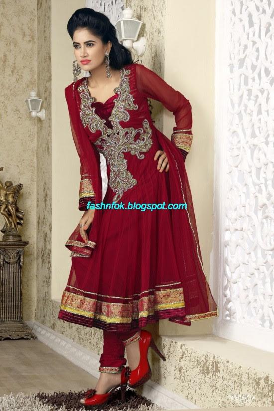 Anarkali-Fancy-Embroidered- Umbrella-Frocks-2013-Anarkali-Churidar-Shalwar-Kameez-Fashionable-Clothes-6