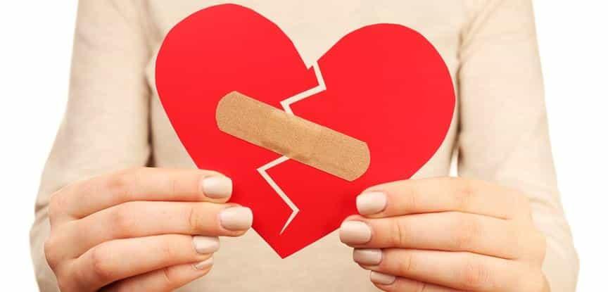 Quando O Amor Acaba O Que Fazer Quando Não Existe Mais Sentimento