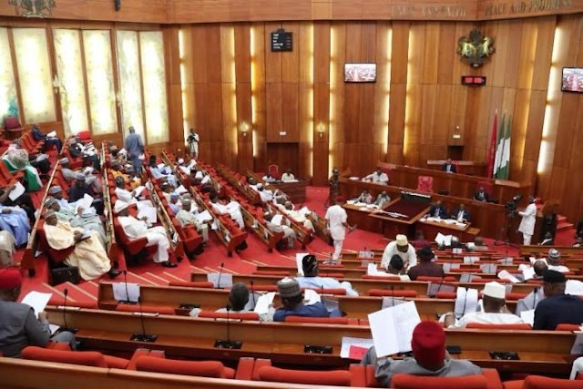 Senate To Confirm More Ministerial Nominees, As Lai, Nanono, Mamman Appear Today