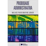 Livro - Probidade Administrativa - 4 Ed.