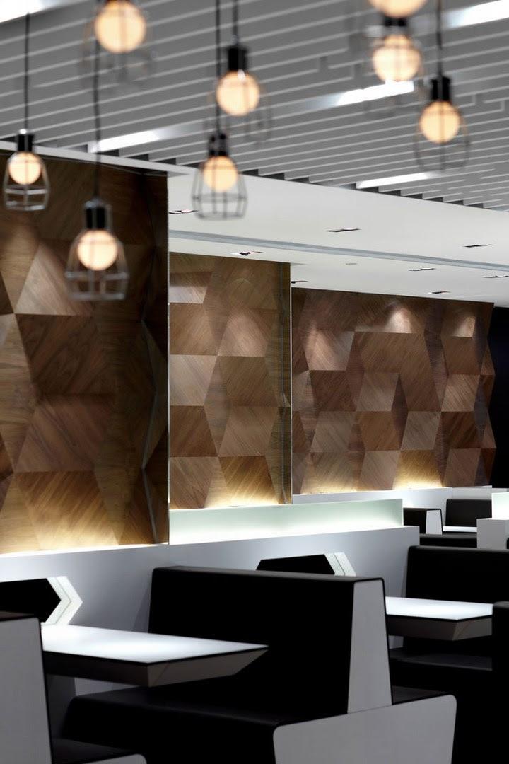 Fairwood Buddies Café » Retail Design Blog