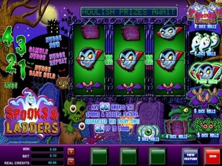 Online Casino Flash Games