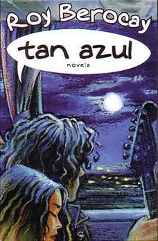 Tan azul  (Pequeña ala, book 3)