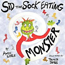 Sid the Sock Eating Monster [Book]