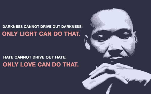 The 50 Most Inspirational Martin Luther King Jr Quotes Curated Quotes