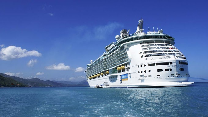 TREND ESSENCE: CDC lifts no-sail ban for cruise ships, but passengers won't be allowed onboard yet