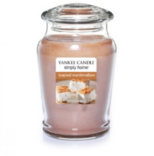 LARGE YANKEE CANDLE SIMPLY HOME ONLY £9 @ ASDA DIRECT ...