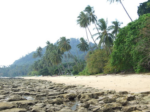 Remote Island???