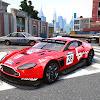 Aston Martin Vantage Gt4 Rr3