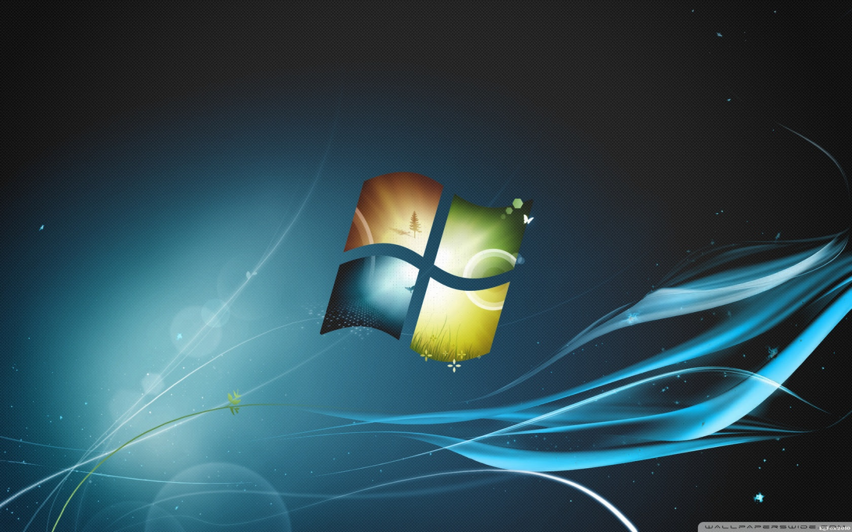 Windows 7 Fire Wallpaper The Champion Wallpapers
