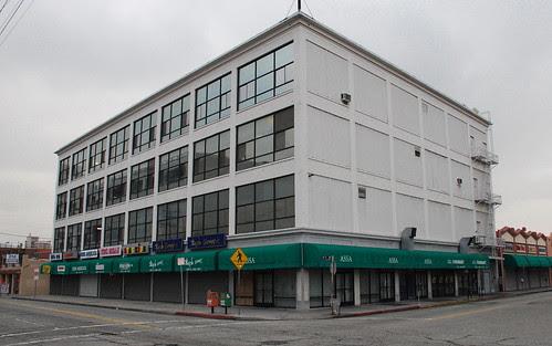 Cohn-Goldwater Building