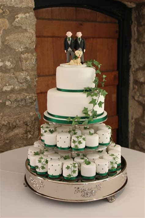 Wedding Cakes   The Fairy Cakery   Cake Decoration and