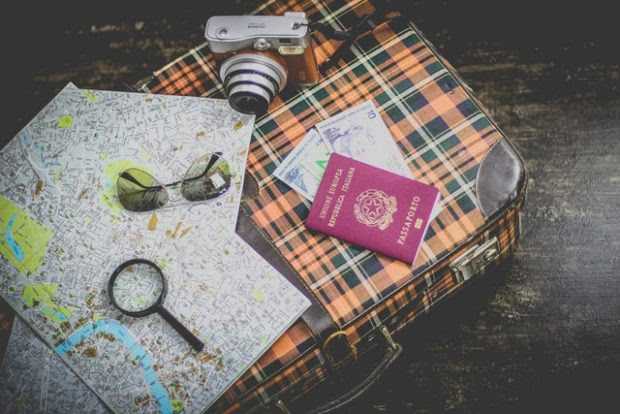 5 Passport Tips That Will Save Your Time and Money