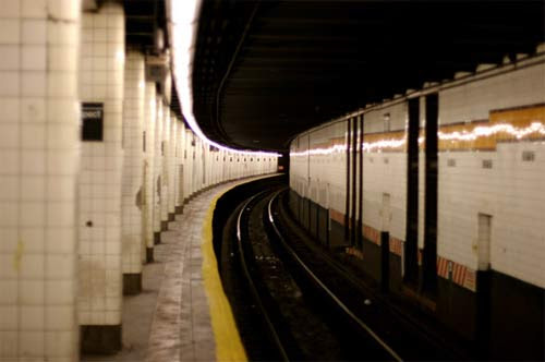 Subwaytunnel