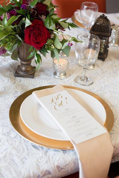 Chic Spanish Inspired Wedding Ideas   Every Last Detail