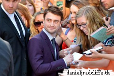 Updated(2): TIFF 2013: Kill Your Darlings premiere