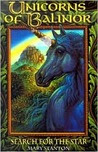 Search for the Star (Unicorns Of Balinor #5)