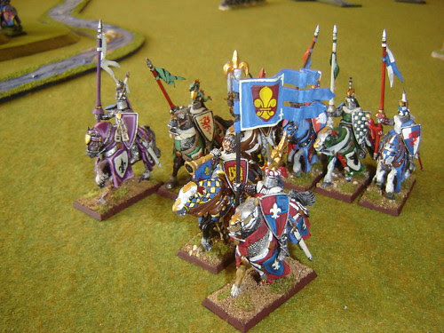 Conroi of Knights
