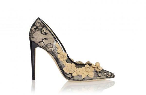 christina aguilera burlesque shoes. Ballin shoes: black