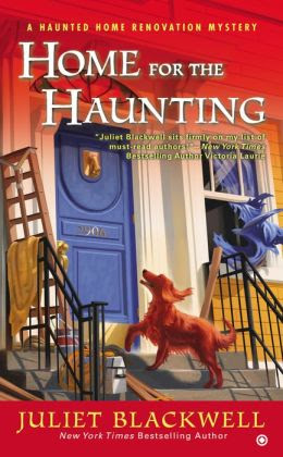 Home For the Haunting (Haunted Home Renovation Series #4)