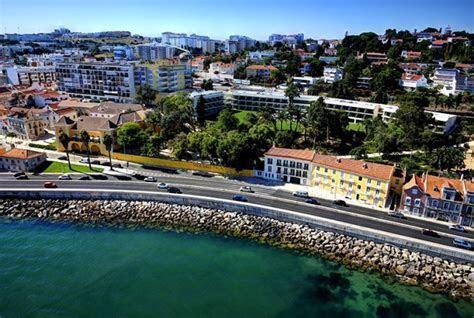 Palacio dos Arcos, 5 star hotel, Paco de Arcos, Lisbon