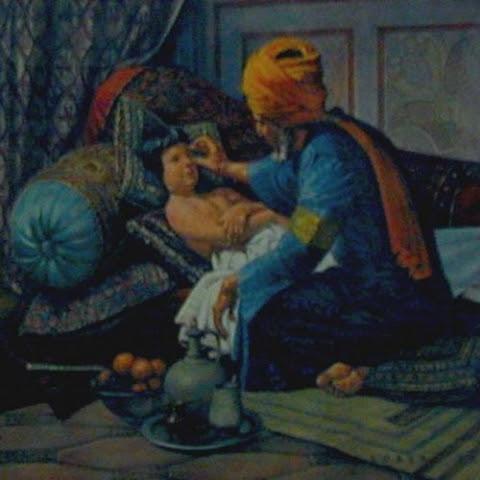 Понятие «больница» впервые появилось в средневековом Халифате
