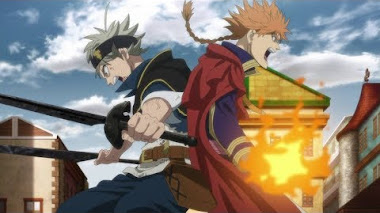 Black Clover「AMV」
