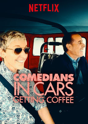 Comedians in Cars Getting Coffee - New 2018