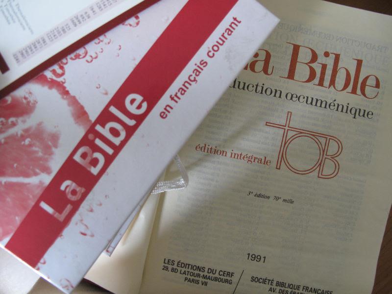 Près de 34 millions de Bibles diffusées en 2014