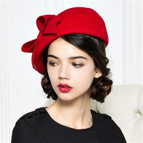 Online Buy Wholesale church hats for black women from