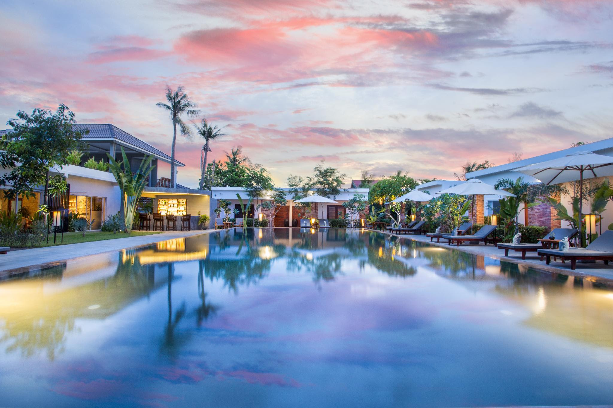 Nita by Vo Angkor Resort Reviews