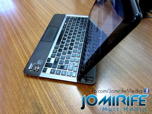 Toshiba Ultrabook Satellite U920t