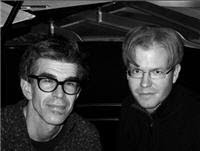Matt Brubeck et David Braid