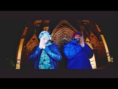 Snowgoons - Blessings ft Shadez Of Brooklyn & Fokis (Official Video) 2019[Estados Unidos]