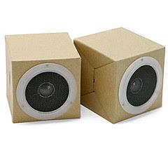 muji speakers