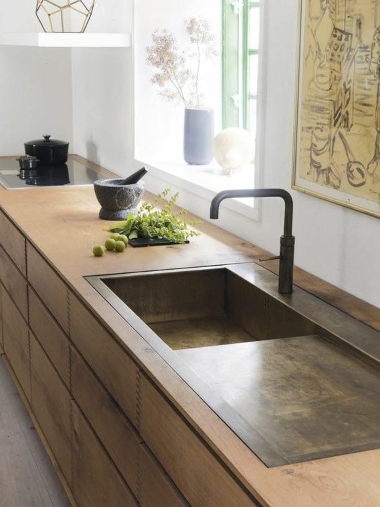 küche 50er jahre style  amerikanische kühlschränke liegen