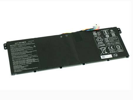Batería para ACER AC14B7K