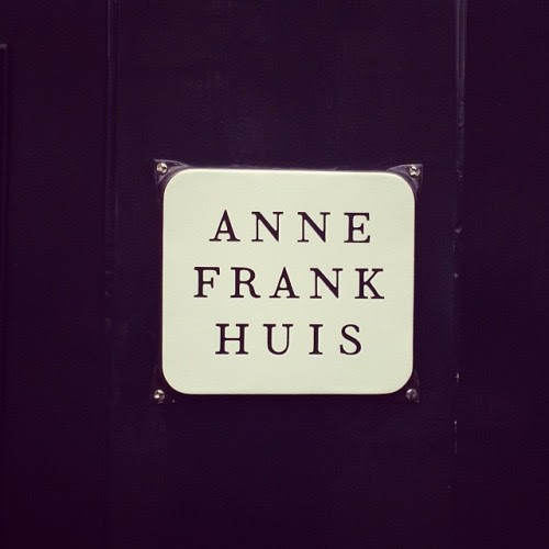 fishingboatproceeds:  I know I speak for everyone involved in The Fault in Our Stars film in thanking the Anne Frank House for sharing their sacred space with our story. It was the best place to end the journey of filming the movie, and they were such gracious hosts.