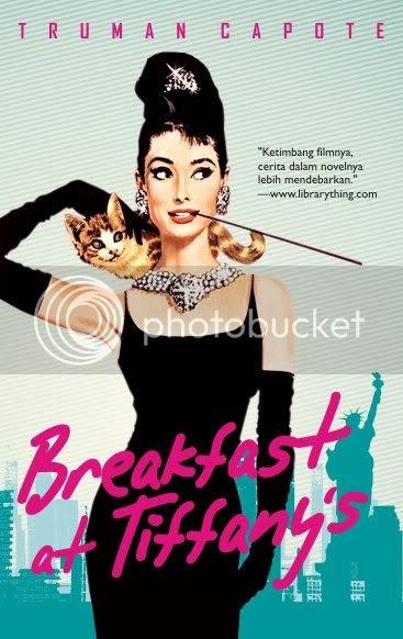 Resensi Buku : Breakfast At Tiffany's (1958) - Truman Capote