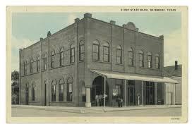Drug Store Skidmore, Texas