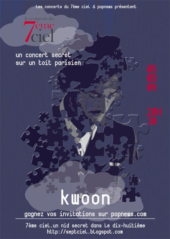 Kwoon - 7ème Ciel