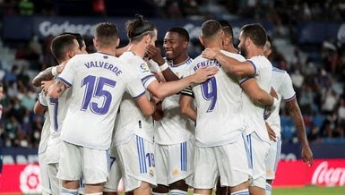 MAÇ İZLE / Valencia Real Madrid  Maçı izle / Valencia Real Madrid  maçı selcuksportshd izle