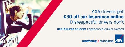 Axa Car Insurance Ballymena Phone Number