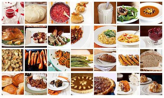 Menu Ideas Soul Food Thanksgiving Menu Ideas