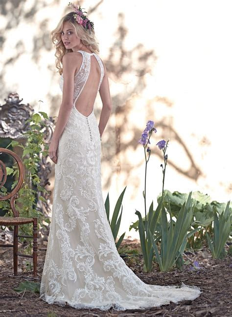 Maggie Sottero Wedding Dresses   Maggie Sottero Platinum